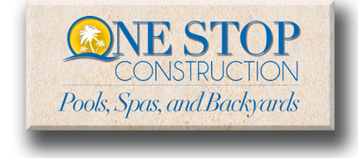 One Stop Pools & Construction